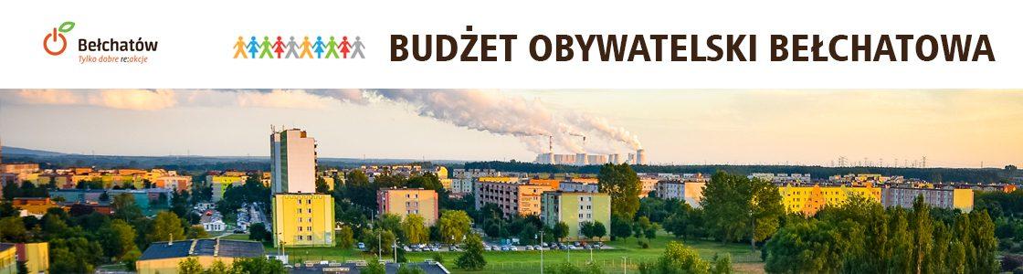Budżet Obywatelski Bełchatowa